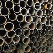 Трубы бесшовные горячекатанные