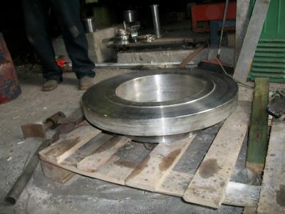 Отливки из нержавеющей стали